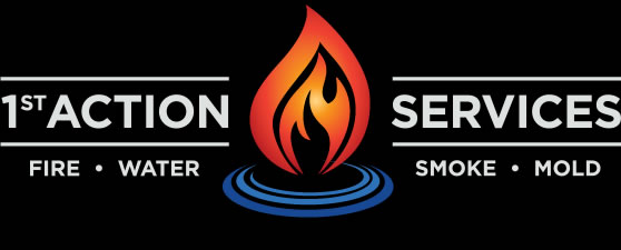 1st Action Services Fire Smoke Water Restoration